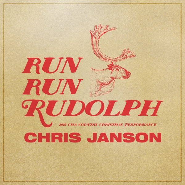 Run Run Rudolph (2019 CMA Country Christmas Performance) [Live] - Single
