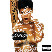 Unapologetic (Deluxe Version) - Rihanna