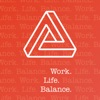Work. Life. Balance.