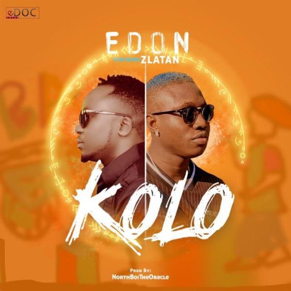 Kolo (feat. Zlatan) - Single