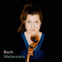 Alisa Weilerstein - Bach: Cello Suites, BWVV 1007-1012 artwork