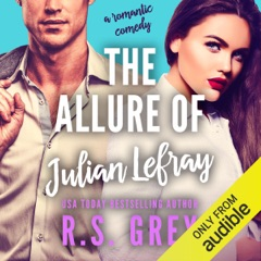 The Allure of Julian Lefray (Unabridged)