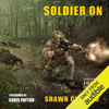 Shawn Chesser - Soldier On: Surviving the Zombie Apocalypse Volume 2 (Unabridged)  artwork