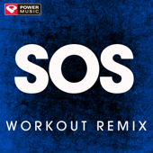 Sos (Extended Workout Remix) - Power Music Workout