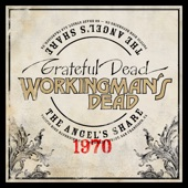 Grateful Dead - Black Peter (Complete Track With Vocals) [Not Slated]