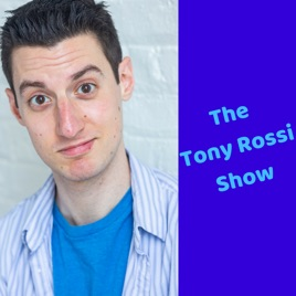 The Tony Rossi Show: Dealing with Day Jobs and Gremlin