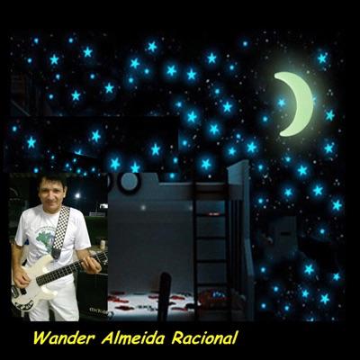 Wander Almeida Racional - Wander Almeida