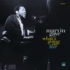 Marvin Gaye - What's Going On (Live)  artwork