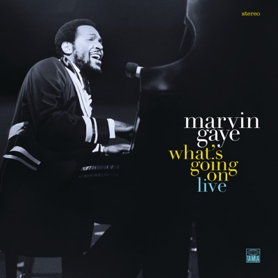 What's Going On (Live) - Marvin Gaye