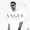 Zack Knight - Angel artwork