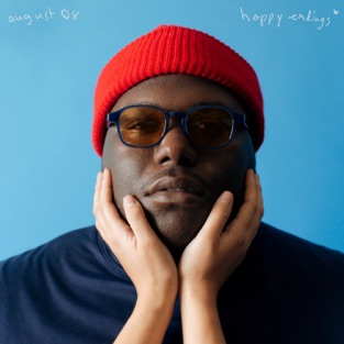 AUGUST 08 – Happy Endings With an Asterisk – EP [iTunes Plus AAC M4A]