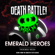 Death Battle: Emerald Heroes (Score from the Rooster Teeth Series) - Therewolf Media