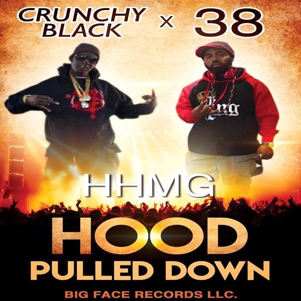 Hood Pulled Down - Single