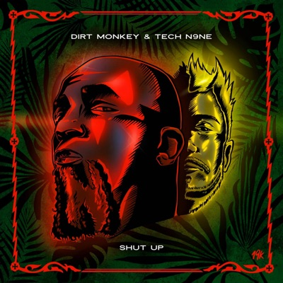 Shut Up - Single - Tech N9ne
