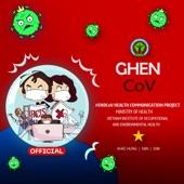 Ghen Cô Vy (Vietnamese Version) [feat. Erik & Khac Hung] artwork