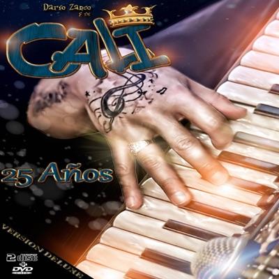 25 Años (Deluxe Edition) - Grupo Cali