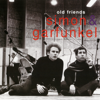 Simon & Garfunkel - The Sound of Silence (Acoustic Version) portada