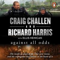Craig Challen & Richard Harris - Against All Odds artwork
