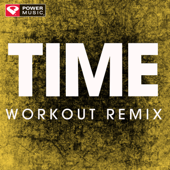 Time (Extended Workout Remix)-Power Music Workout