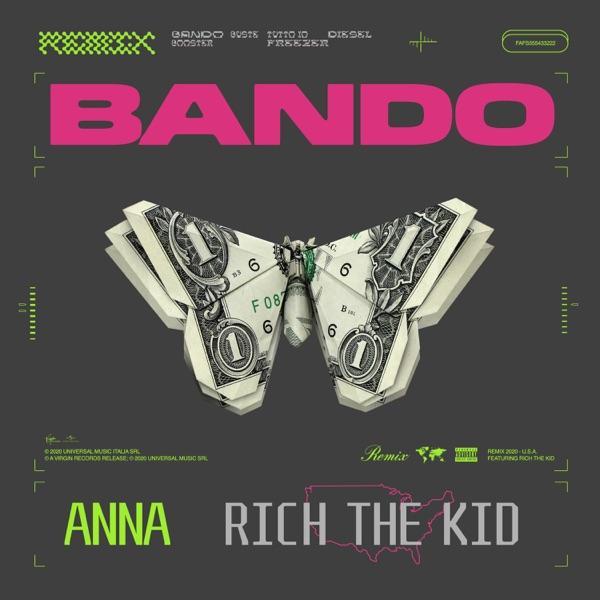 Bando (Remix) - Single