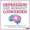 Klaus Bernhardt - Depression und Burnout loswerden Grafik