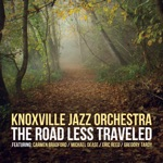 Knoxville Jazz Orchestra - Ask Me Now (feat. Eric Reed)