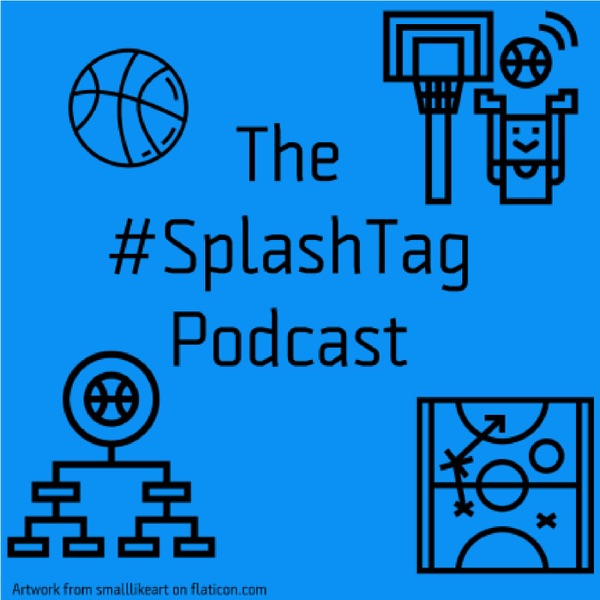 SplashTag Podcasts   Listen Free on Castbox