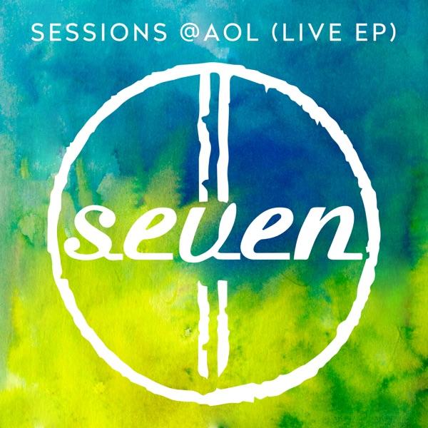 Zero 7 - Sessions@AOL (Live) EP