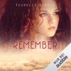 Izabelle Jardin - Remember Grafik