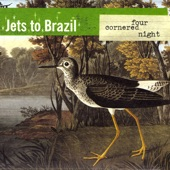 Jets to Brazil - Air Traffic Control