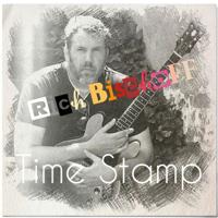 Rich Bischoff - Time Stamp artwork