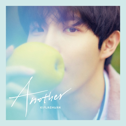 Kim Jae Hwan – Another – EP