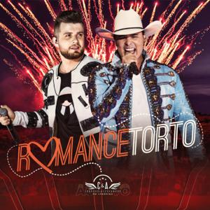 Conrado & Aleksandro - Romance Torto (Ao Vivo em Londrina)