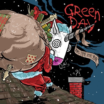 Xmas Time of the Year - Single - Green Day
