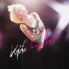Kylie Minogue - Carried Away artwork