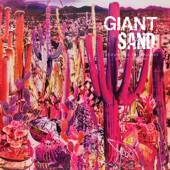 Giant Sand - Thin Line Man