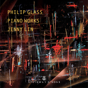Jenny Lin - Glass: Piano Works