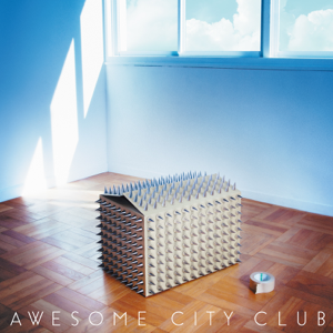 Awesome City Club - Grow apart