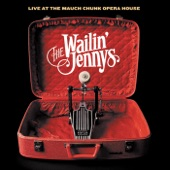 The Wailin' Jennys - Bold Riley (Live)