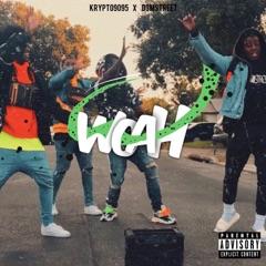Woah (feat. D3Mstreet)