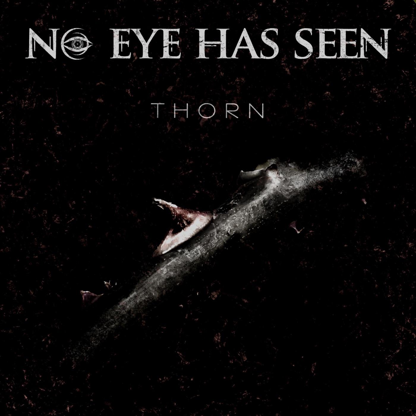No Eye Has Seen - Thorn [single] (2019)