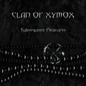Clan of Xymox - Muscoviet Musqiuto