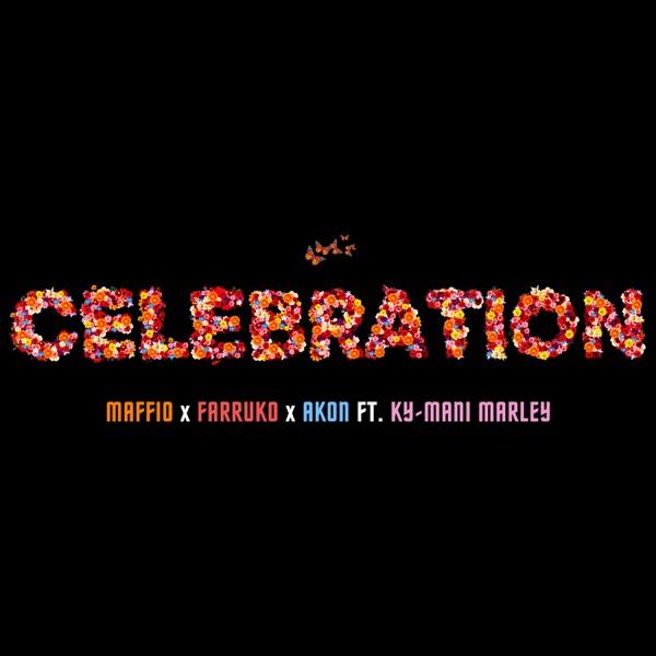 Celebration (feat. Ky-Mani Marley) - Single