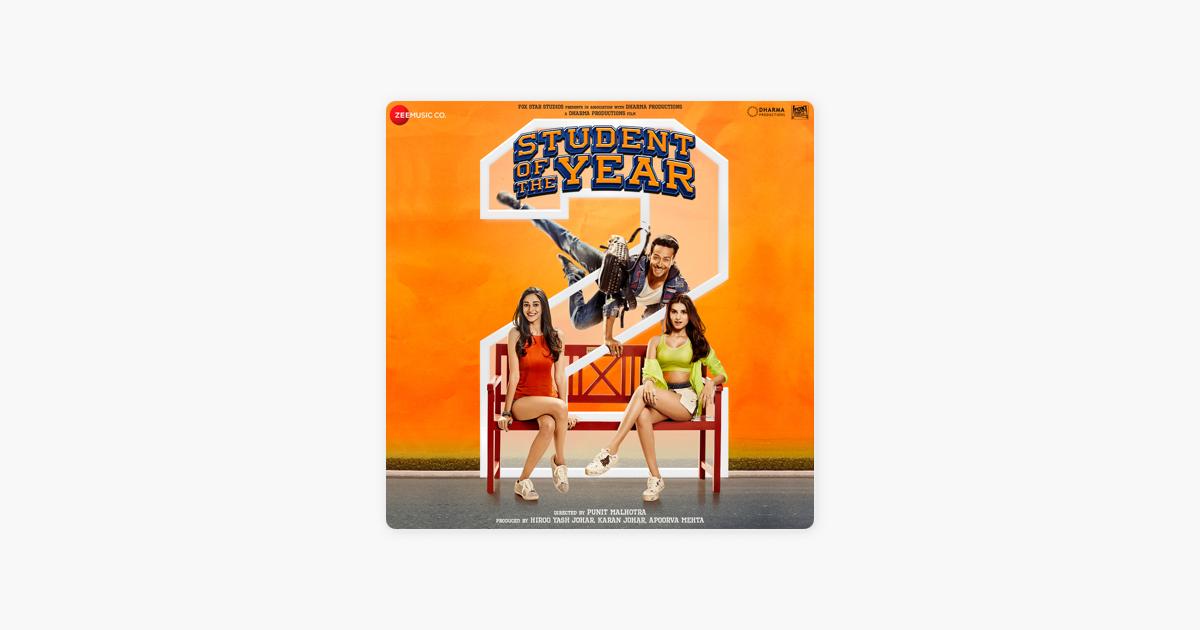 the Hook Up  By Vishal-shekhar On Apple Music