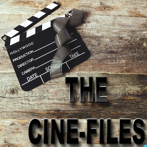 The Cine-Files