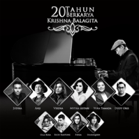 download lagu Various Artists - 20 Tahun Berkarya Krishna Balagita