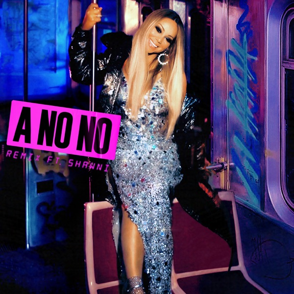 A No No (Remix) [feat. Shawni] - Single