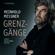 Reinhold Messner - Grenzgänge - Everest / Nanga Parbat / Am Limit (Ungekürzt)