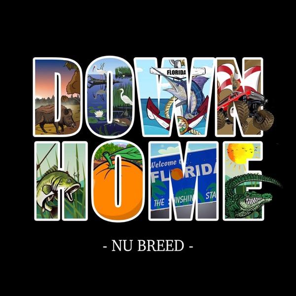 Down Home - Single