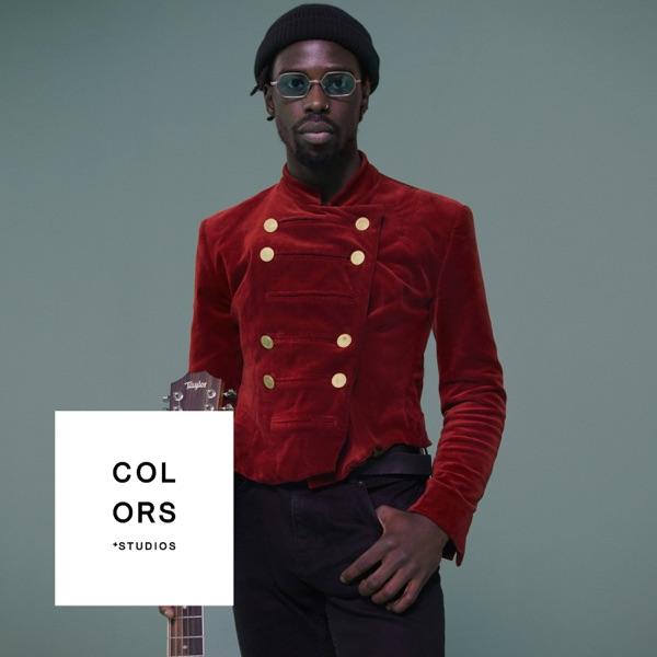 OCT 33 - A COLORS SHOW - Single